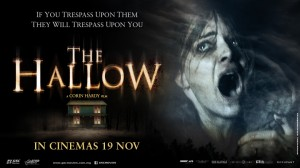 The Hallow Latest Movie in Malaysia