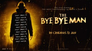 The Bye Bye Man, GSC Movies Malaysia