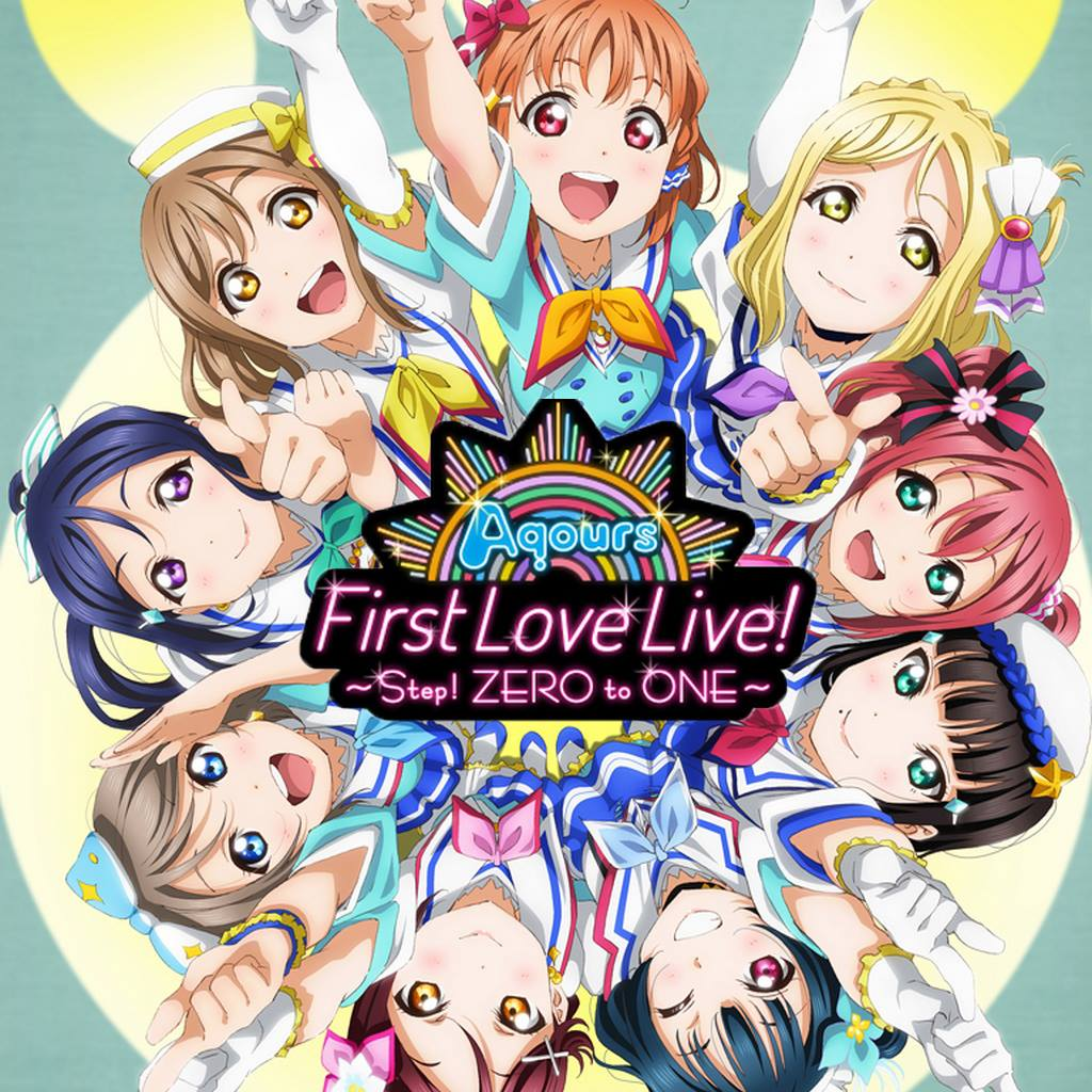 Calling All Anime Lovers Last Year GSC Movies Gave You The Chance To Say Goodbye Us This In Cinemas Coming Soon Is Another Love Live