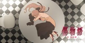 Kizumonogatari 3: Reiketsu   Anime Movies   GSC Movie