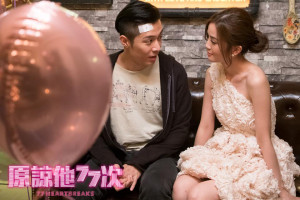 77 Heartbreaks   Chinese movie   GSC Movies