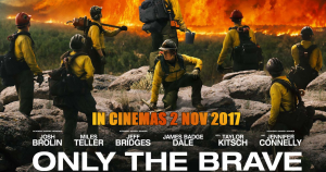 Only The Brave | New Movie | GSC Movies