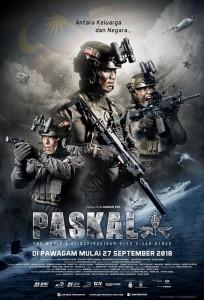 PASKAL THE MOVIE