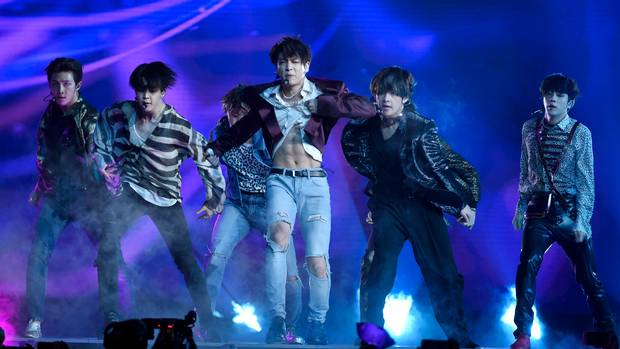 Burn the Stage