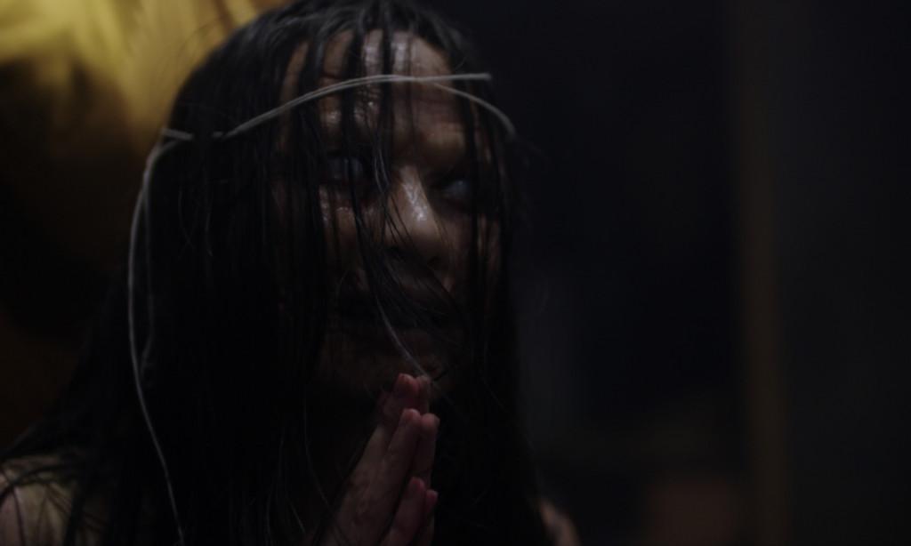 Ghost Wife - Horror movie