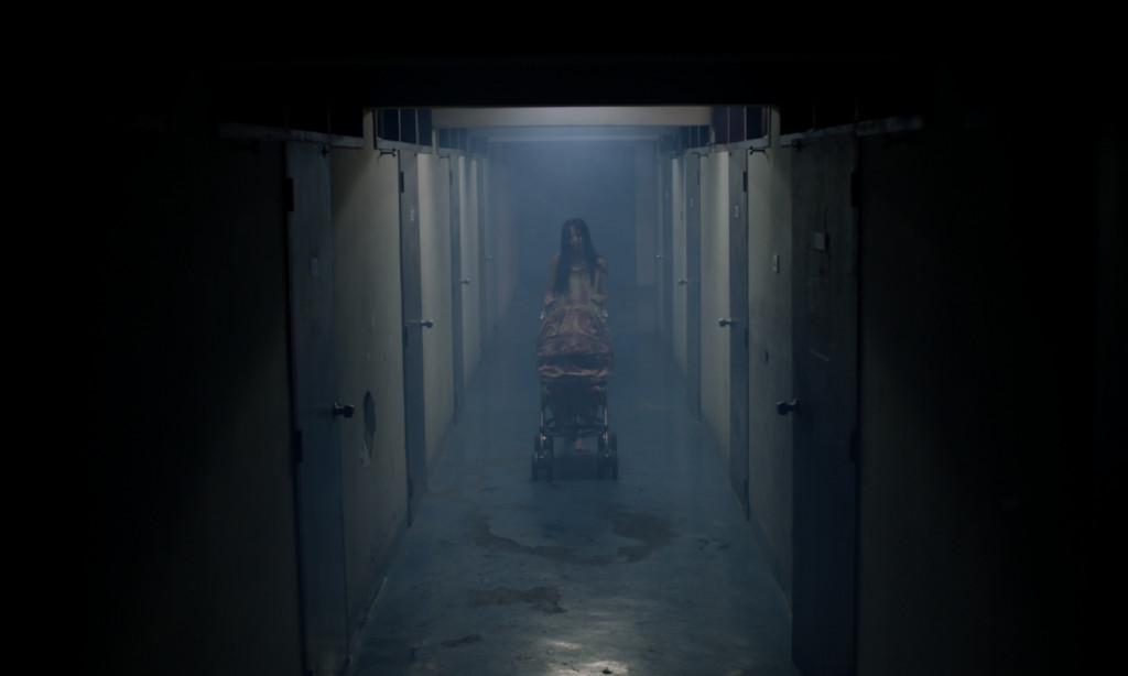 Ghost wife horror movie