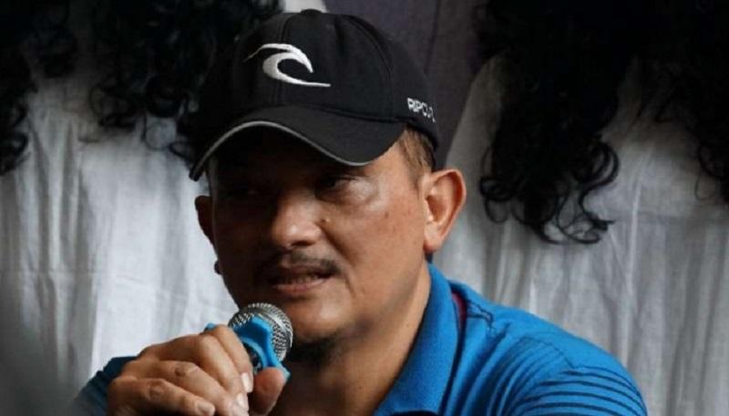 Suzzanaa movie - Director Rocky Soraya's