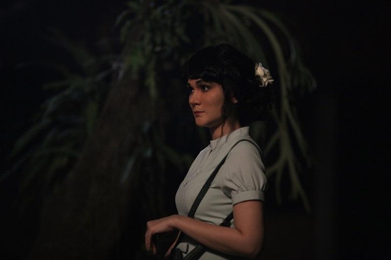 Suzzanna in her movie