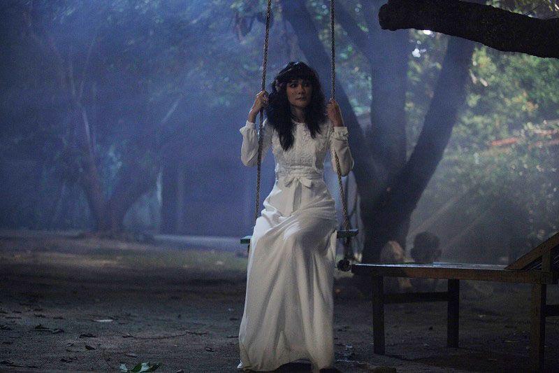 Suzzana - Movie shot