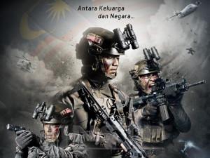 Filem aksi Malaysia