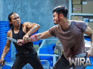 Mad Dog Yayan Ruhian kembali lagi dalam WIRA? | GSC Movies