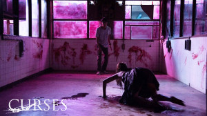 Prevent curses or end like this Thai Horror Movie