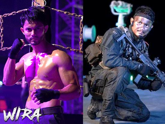 Hairul Azreen dalam Paskal dan Wira: Sama atau berbeza? | GSC Movies