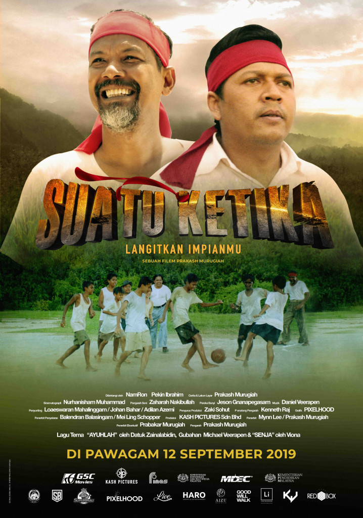 7 sebab perlu tonton Suatu Ketika jika anda betul-betul rakyat Malaysia   GSC Movies