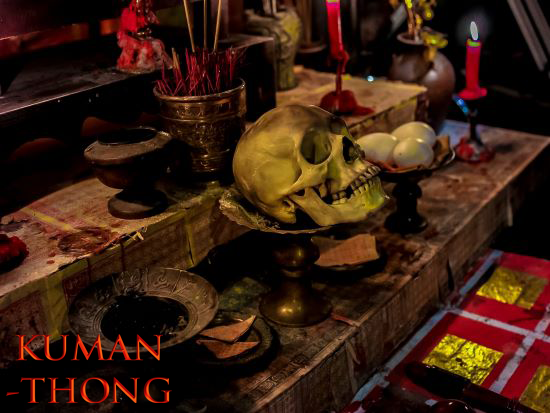 FASCINATING SAVAGE BLACK MAGIC RITUALS IN ASIA | GSC Movies