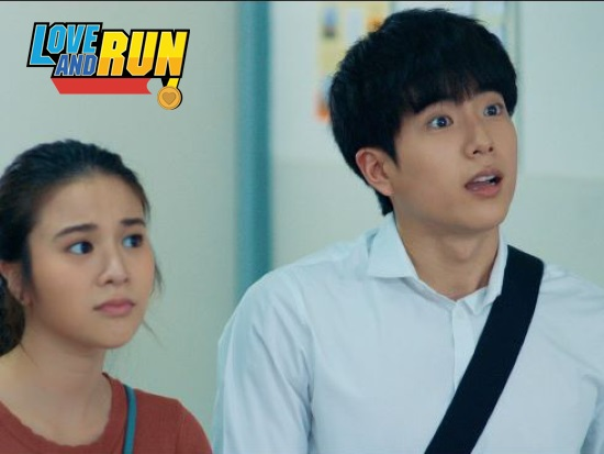 Nonkul is your perfect boyfriend with his latest Thai movie | GSC Movies