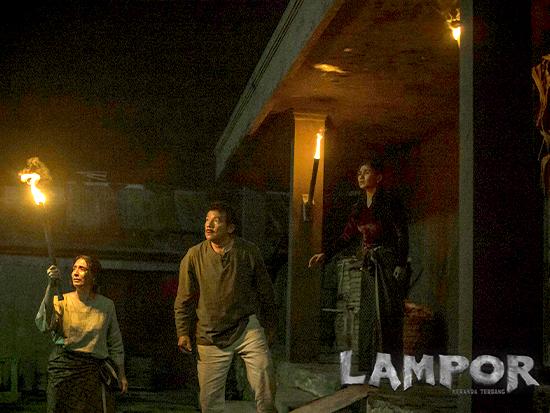 Berani Baca 4 Mitos Keranda Mayat Dalam Filem Hantu Terbaru Ini?   GSC Movies