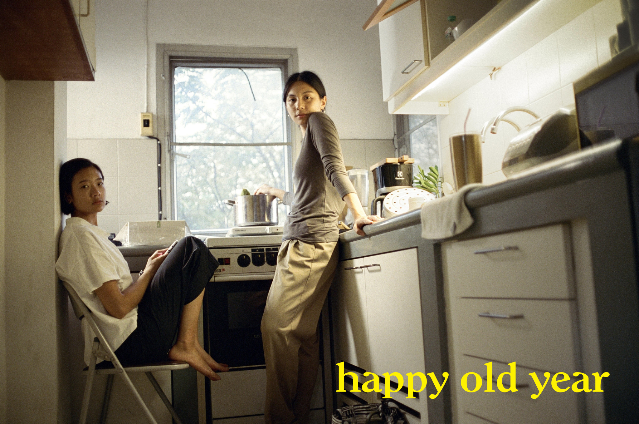 GSC Movies | The Best Valentine's Day movie 2020 – Happy Old Year | 1