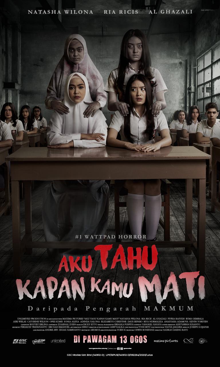 Leading film distributor Malaysia | Film distribution company