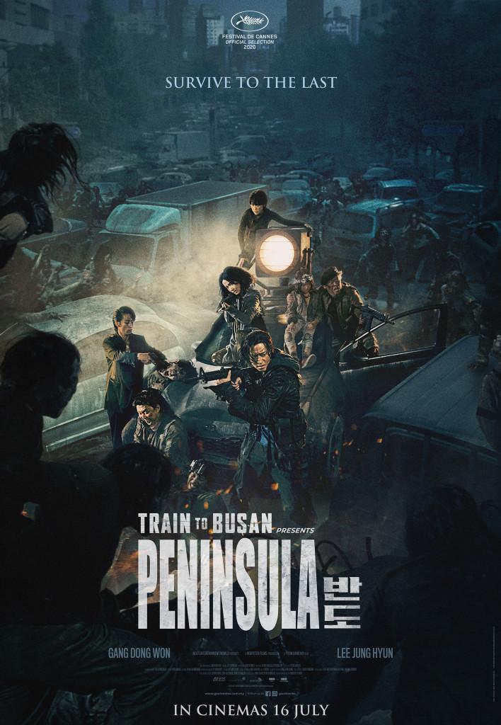 Kenapa Train To Busan Mempersembahkan Peninsula Wajib Tonton?