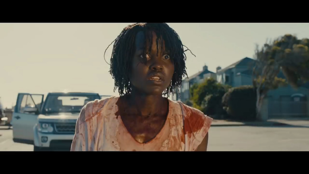 GSC Movies | Producers of Get Out & Us is back to blow your minds - 2
